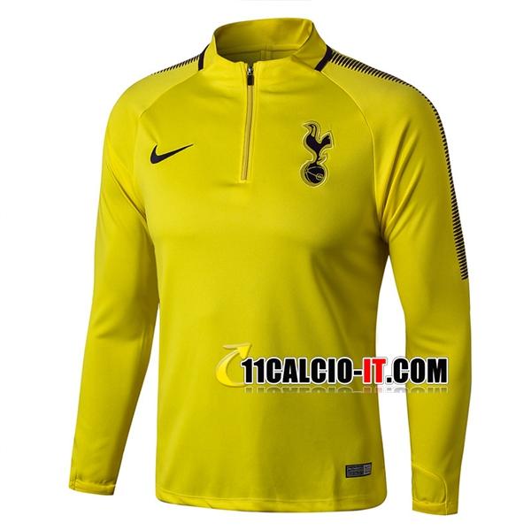 felpa calcio Tottenham Hotspur 2017