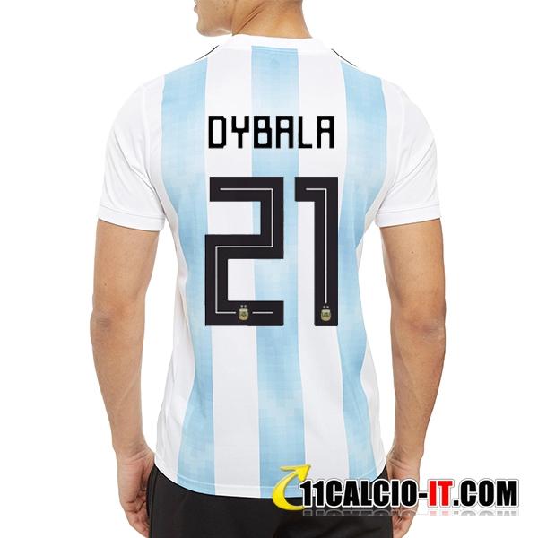 maglia Argentina 2018