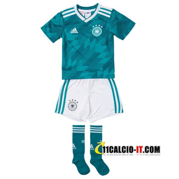maglia Germania personalizzata