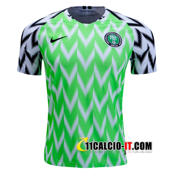 Nuova Arrivo | Maglie Squadre Nigeria personalizzate