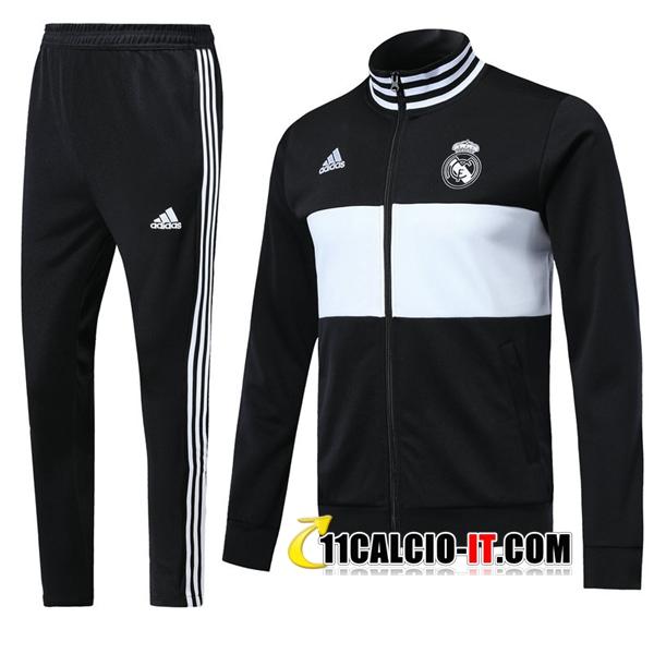 giacca calcio Real Madrid personalizzata