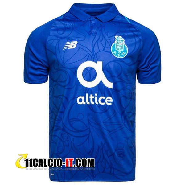 Maglia FC Porto personalizzata
