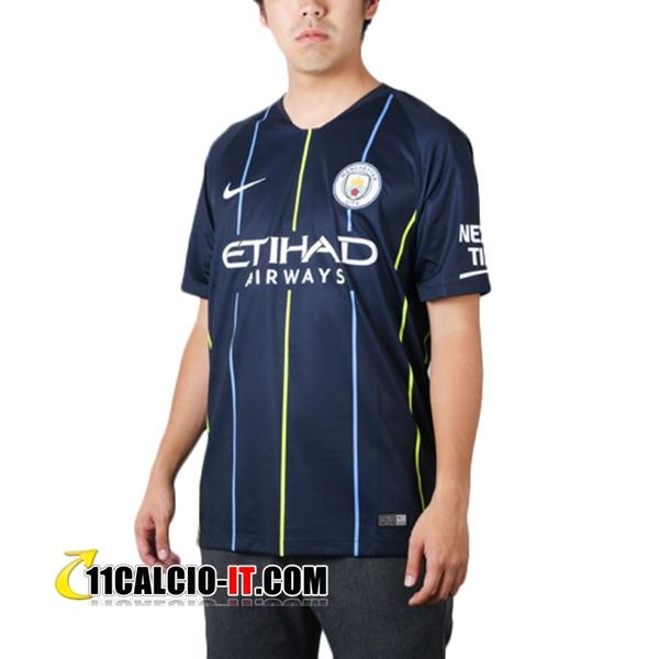 completo calcio Manchester City ufficiale