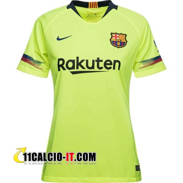 giacca calcio FC Barcelona Donna