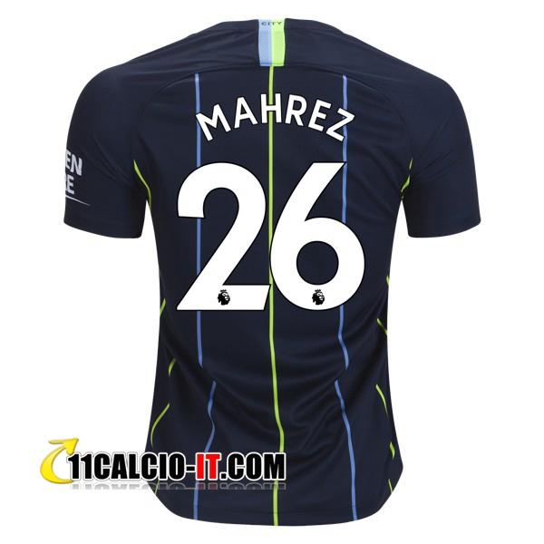 Seconda Maglia Manchester City prezzo