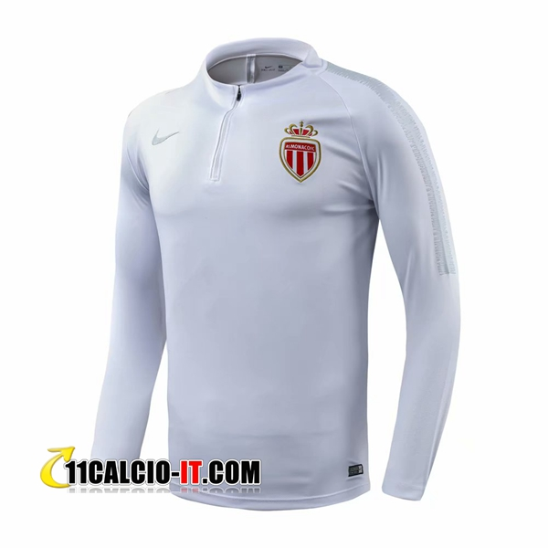 felpa AS Monaco originale