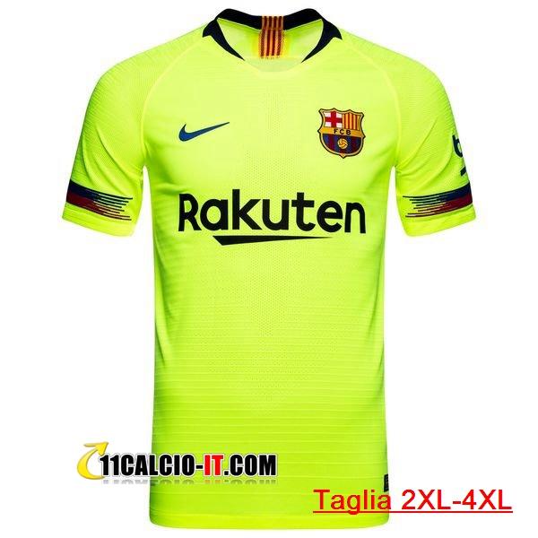 Seconda Maglia FC Barcelona nuova