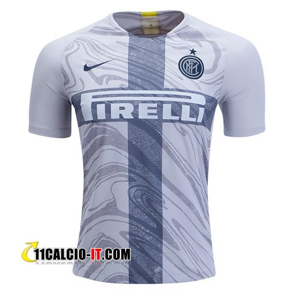 Terza Maglia Inter Milan originale