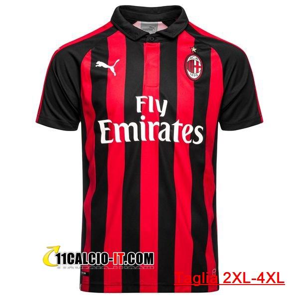 giacca AC Milan prima
