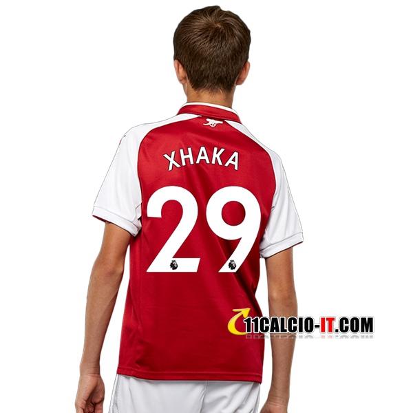 Acquista Maglia 201718 Arsenal 2017 2018 Home (Ozil 11) da
