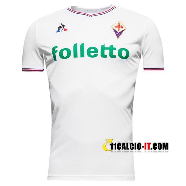 Seconda Maglia Fiorentina personalizzata
