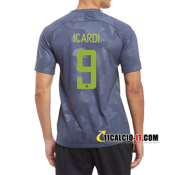 Seconda Maglia Inter Milan originale