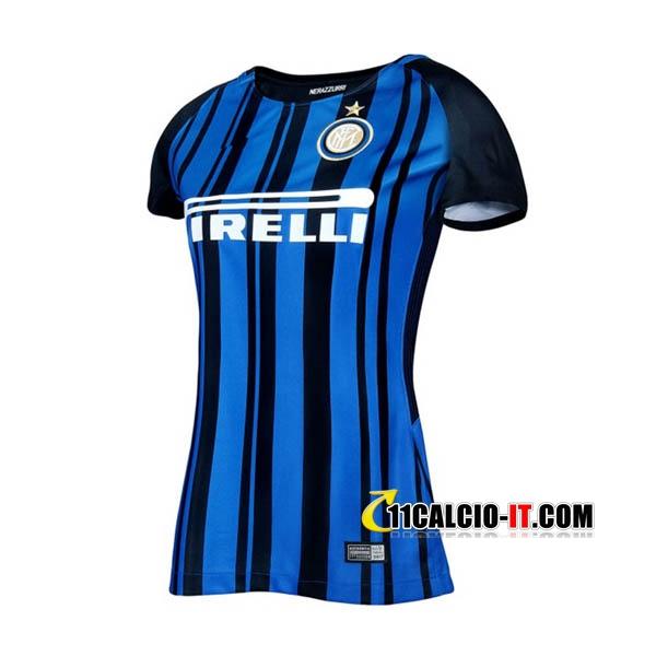 Siti Per Comprare Maglia Calcio Inter Milan Donna Prima 2020/2021