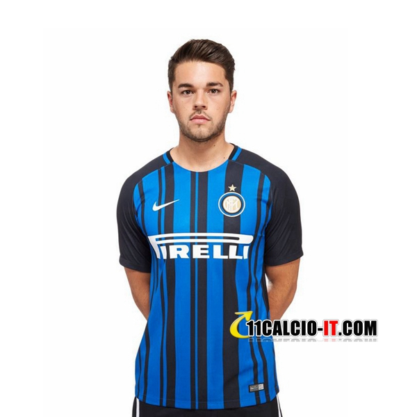 Maglia Home Inter Milan personalizzata