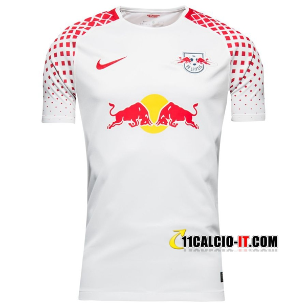 Terza Maglia RB Leipzig 2017