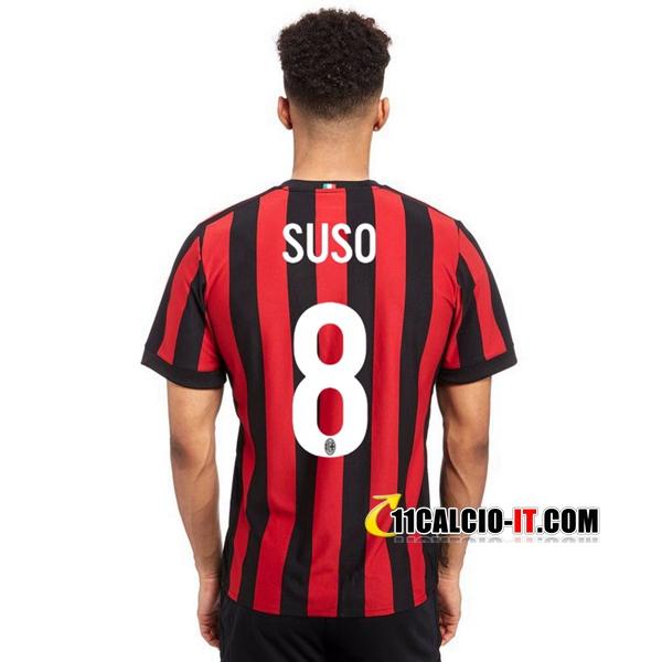 giacca AC Milan personalizzata