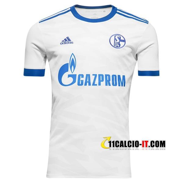 Seconda Maglia FC Schalke 04 2017