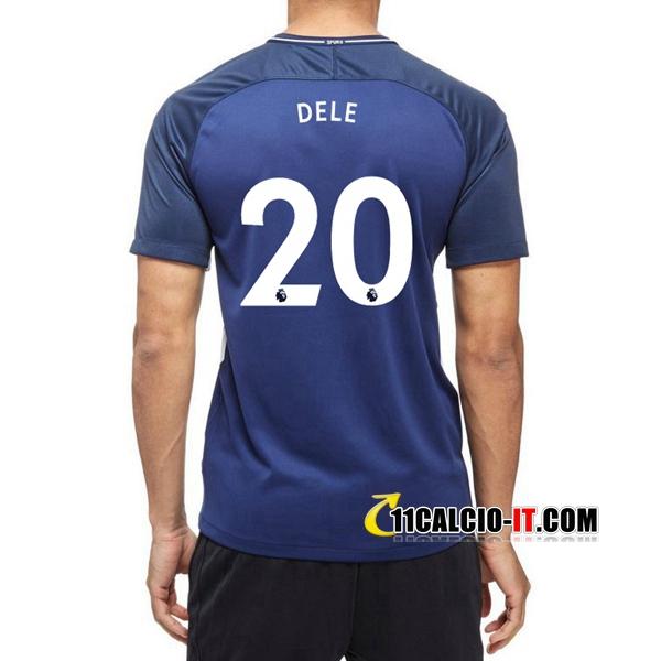 Terza Maglia Tottenham Hotspur personalizzata