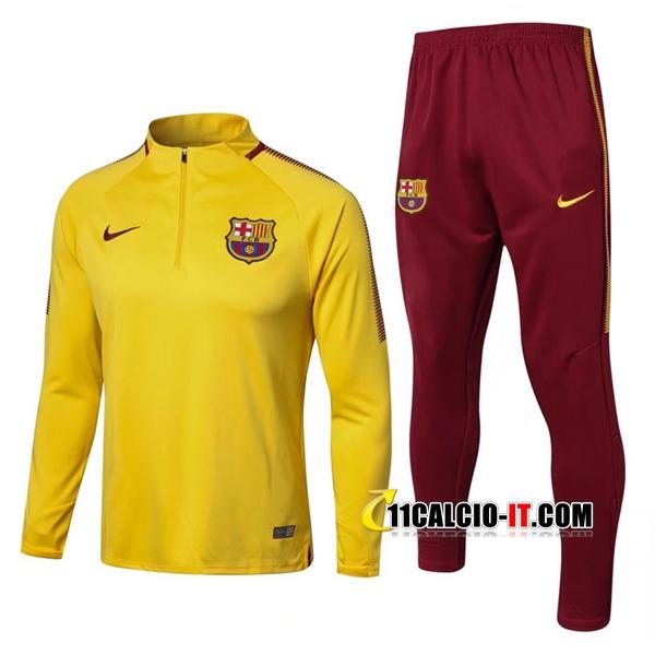 tuta calcio FC Barcelona vendita