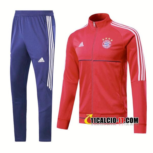 giacca AS Monaco nuova