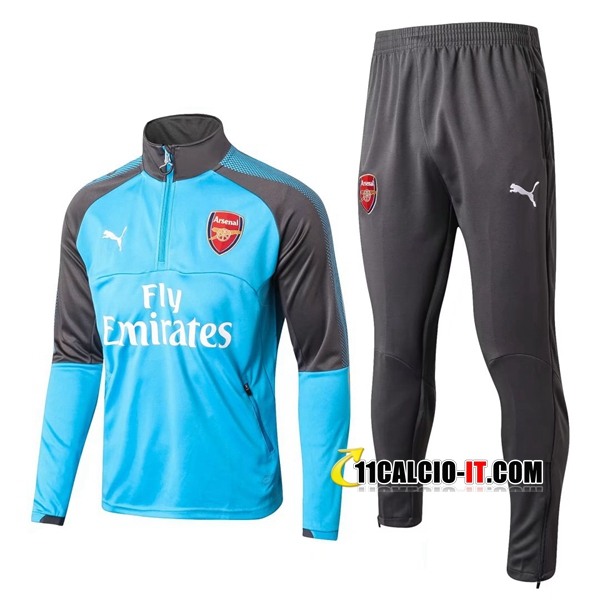 tuta calcio Arsenal originale