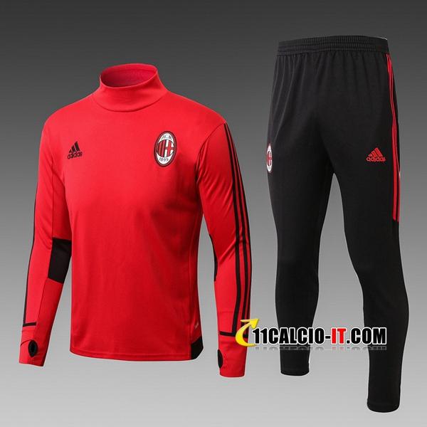 Allenamento AC Milan Bambino