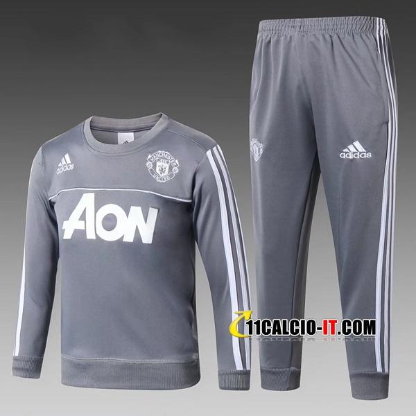 Allenamento calcio Manchester United nuova
