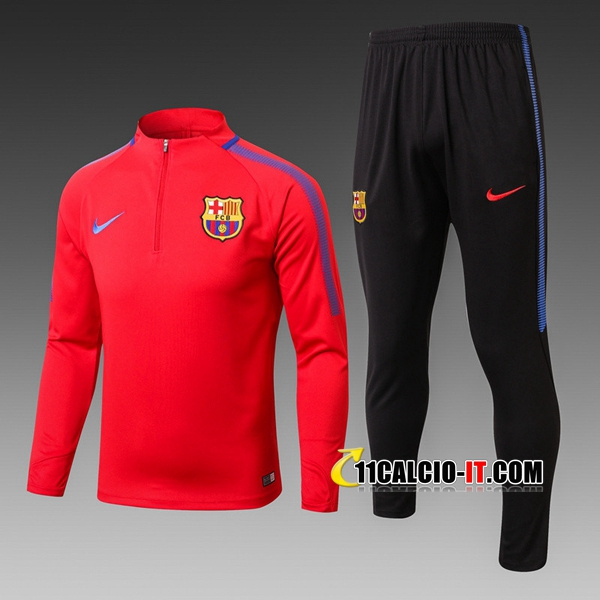 tuta calcio FC Barcelona originale