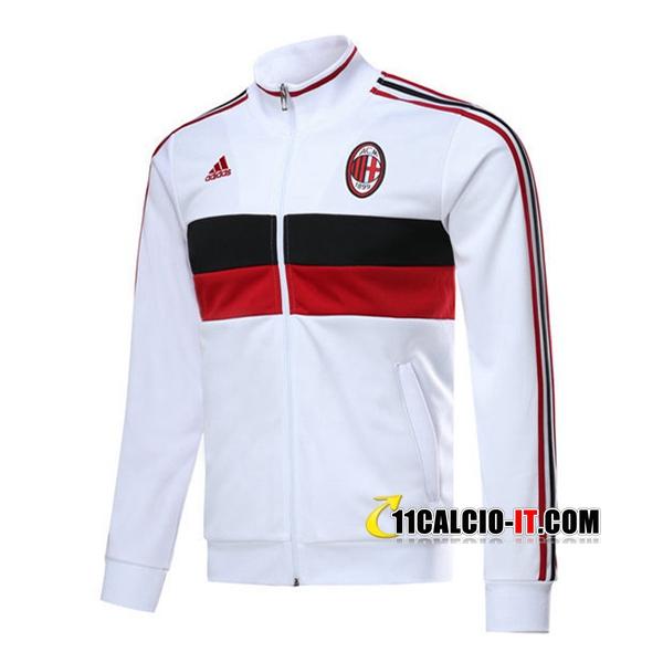 giacca AC Milan nuova