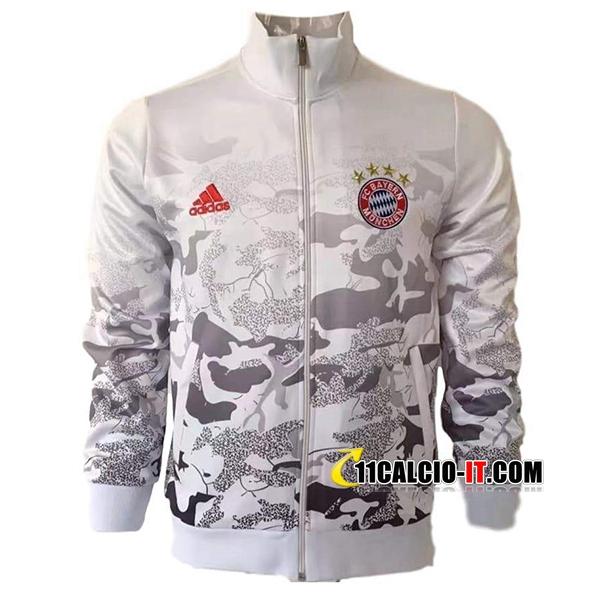 giacca AS Monaco nuove