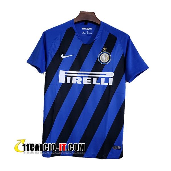 Nuove Maglia Calcio Inter Milan Prima 2019/20 | Tailandia