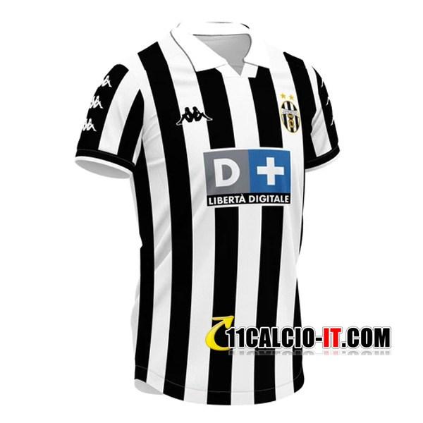 Maglia Calcio Juventus Prima 1999/2000