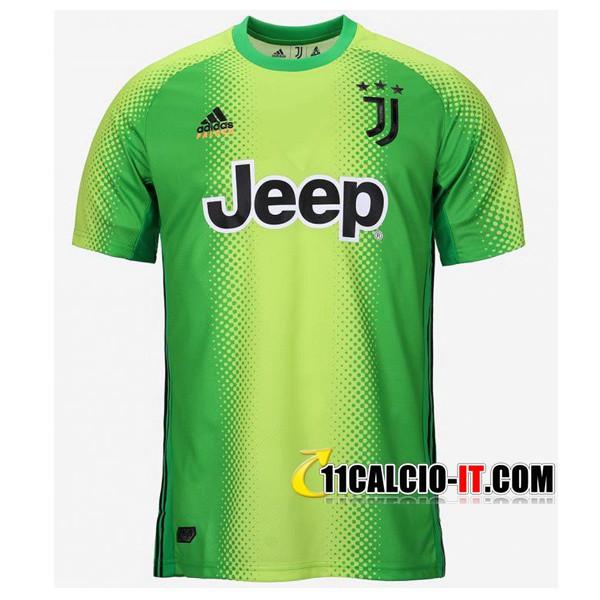 Nuove Maglia Calcio Juventus Adidas X Palace Edition Portiere ...