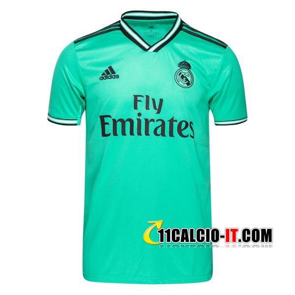 Prodotto Licenziato REAL MADRID C.F RealMadrid Tutina Terza Maglia
