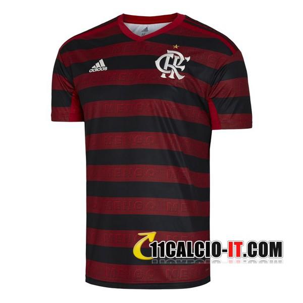 Personalizza Maglia Calcio Flamengo Portiere 2020/2021