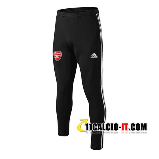 Pantaloni Allenamento Arsenal Nero 2019-2020 | 11calcio-it