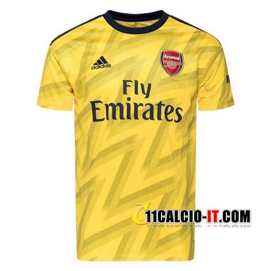 3 Maglia Arsenal 2020
