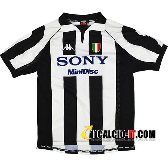 Maglia Calcio Juventus Prima 1997/1998