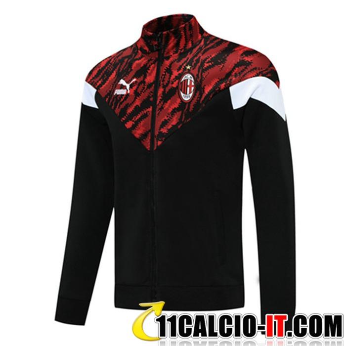Nuova Arrivo | Giacca AC Milan Calcio affidabili poco prezzo
