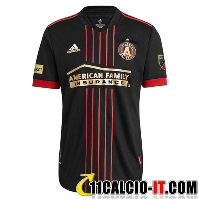 Nuove Maglie Calcio Atlanta United FC Prima 2021/2022