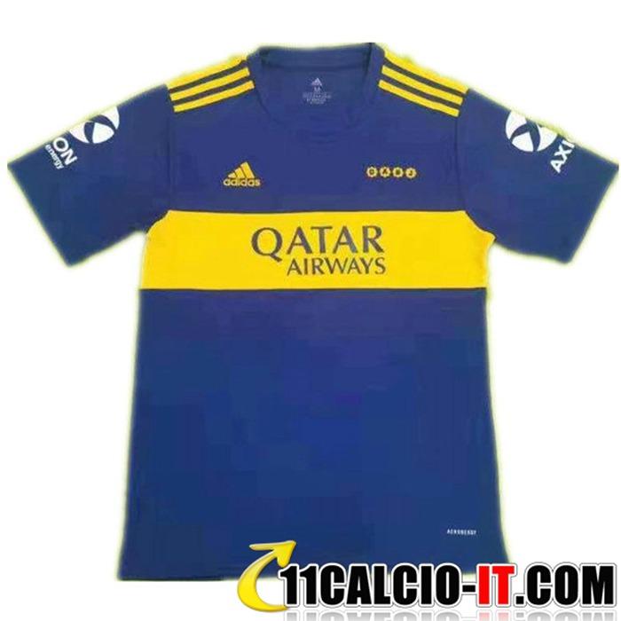 Nuova Arrivo | Maglia Boca Juniors personalizzate