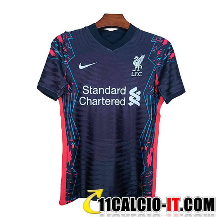Personalizzare Maglie Calcio FC Liverpool Concept Edition 2021/2022