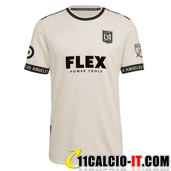 Negozio Maglie Calcio Los Angeles Seconda 2021/2022