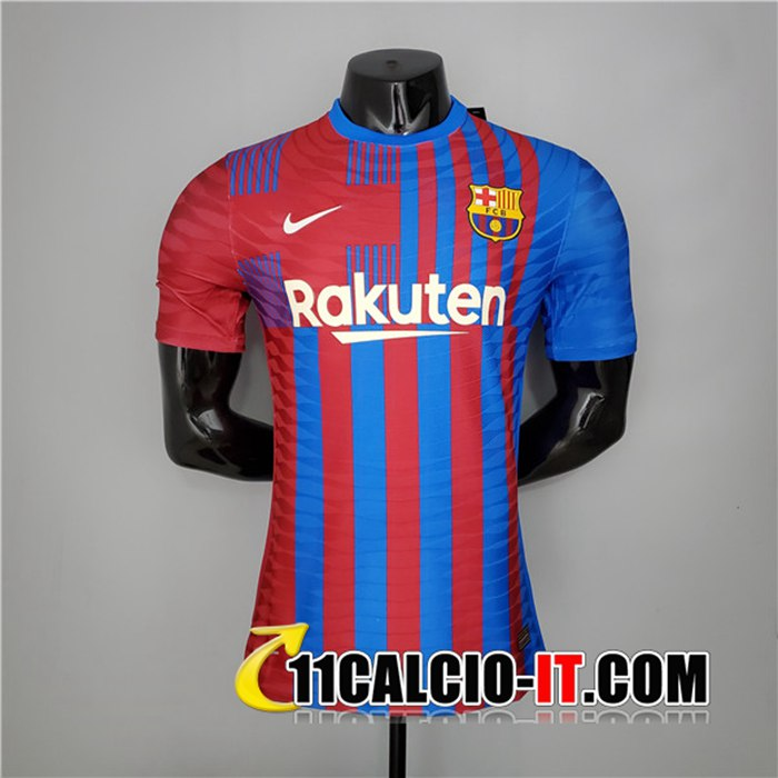 Comprare Maglie Calcio FC Barcellona Prima 2021/2022