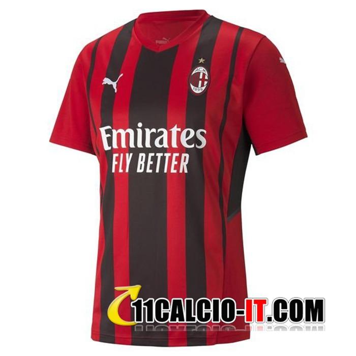 Nuova Arrivo | Magliette AC Milan personalizzate