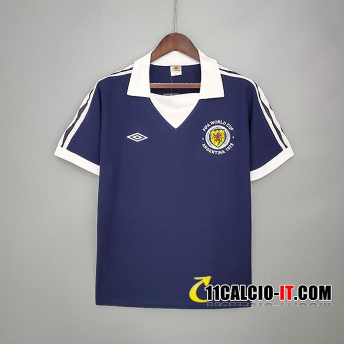 Siti Per Comprare Maglie Calcio Scozia Retro Prima 1991/1993