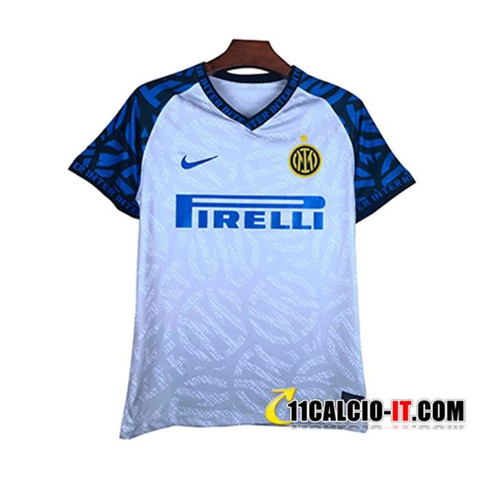 Nuova Arrivo   Maglia da Inter Milan personalizzate