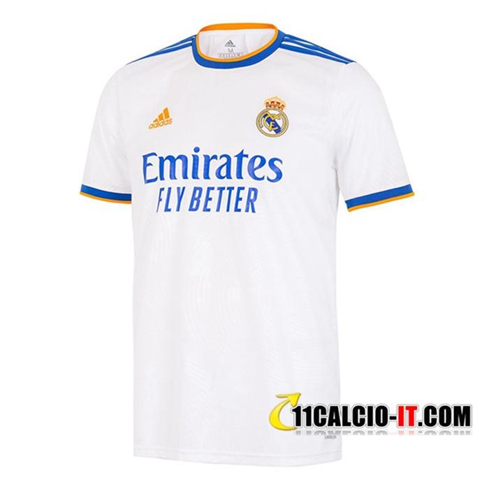 Nuova Arrivo | Maglie da Real Madrid personalizzate