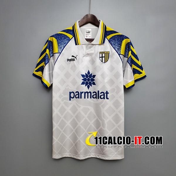 Maglia Calcio Parma Calcio Retro Prima 1995/1997