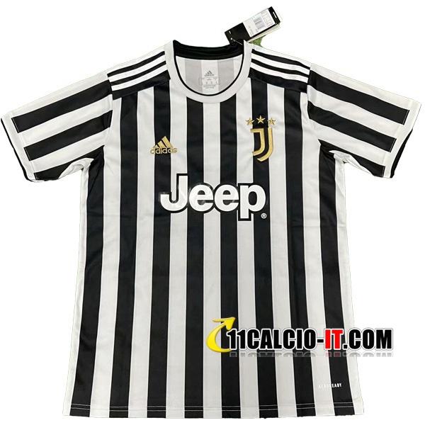Crea Maglia Calcio Juventus Prima Concept Edition 2021/2022